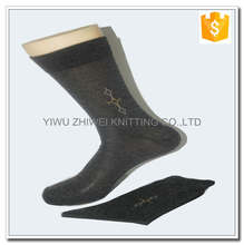 Cheap Promotions 100% Cotton Knee High Socks
