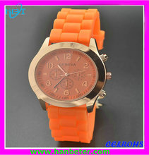 Wholesale geneva butterfly watches for girls with CE and ROHS