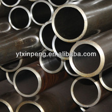 ASTM A53 GR.B cold drawn seamless steel tube for automobile