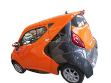 New Design Electric Vehicle With 5.6kw Motor