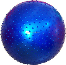 high quality PVC soft body yoga massage gym balls