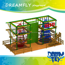 2015 New launch shopping mall popular comfortable children play indoor adventure park