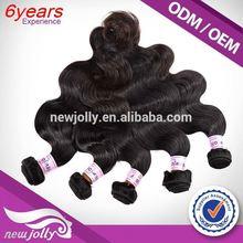 100% Leading Hair Factory human hair distributors,2015 Natural Bouble Draw Hair From Myanmar