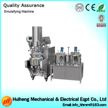 Stainless Steel Cosmetic Emulsifying Mixer with Homogenizer