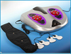 Deep Kneading shiatsu foot massager with heating YS211A