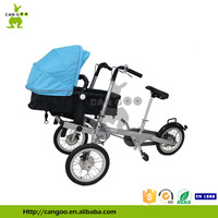 New Fashion Bike Trailer Bicycle For Kids Good Quality Similar Style