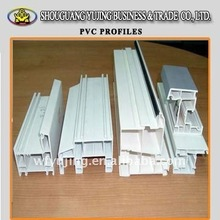 the superior quality plastic materials for making windows and doors from XINLI
