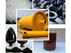 Hot selling 2015 new automatic waste rubber to oil pyrolysis equipment for sale