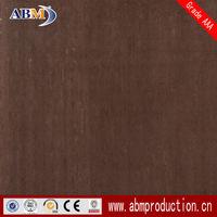 60x60 full body matte non slip glazed red color porcelain tile