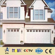 Zhejiang AFOL garage door with beautiful skin and good quality