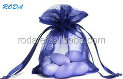 organza gift bags/gift bag wholesale