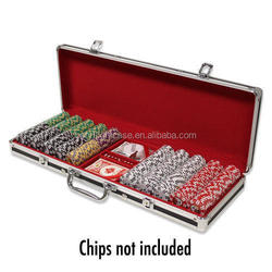 China pocker chips aluminum case ,Poker Holdem Chips Aluminum Case 309 pcPoker Holdem Chips Aluminum Case 309 pc