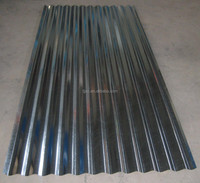 SGCC SGCH SGS gi/galvanized gl/galvalume small wave corrugated steel sheet for roof and wall 53