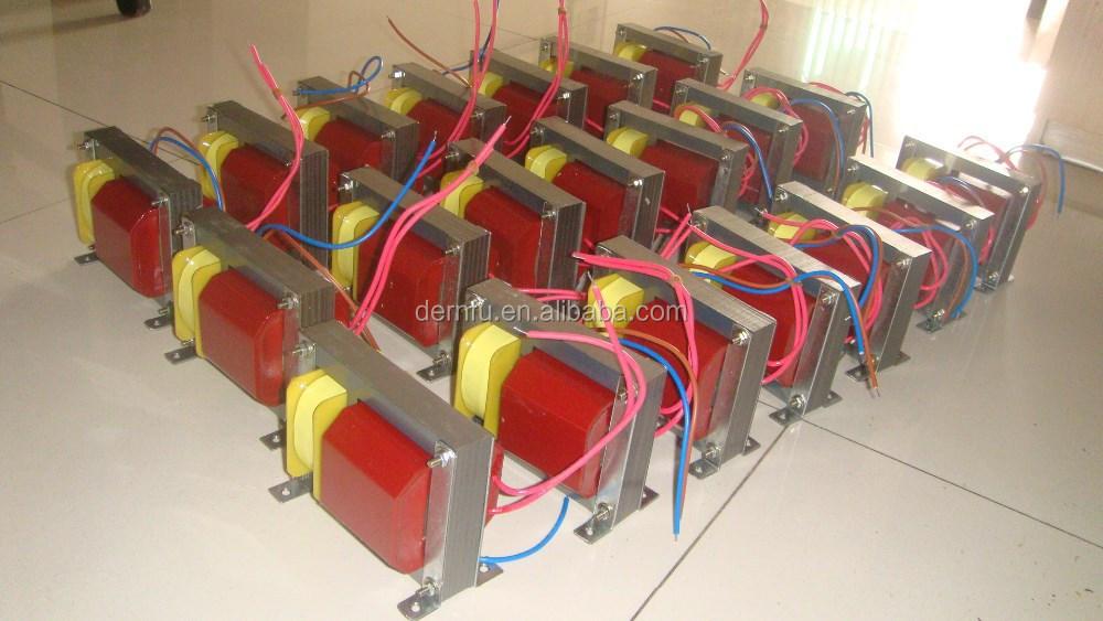Transformador de alto voltaje para el hogar l mpara del - Electronica del hogar ...