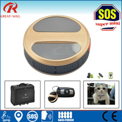 ip67 waterproof small size online sms sos mini pet gps tracker cats