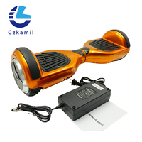 6.5inch Electric balancing Scooter with Imported Battery