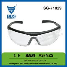 Free sample cheap anti UV safety sun glasses for gas cutting