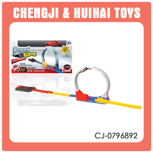 Cheap baby toy high speed slot car for sale