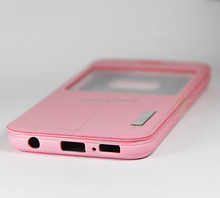 China supplier 0.35mm ultra thin PP pda phone accessories