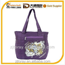 Manufactory Hot Selling Cheap And Popular Cotton Shopping Bags