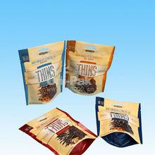 Chocolate cookies exquisite packaging bag