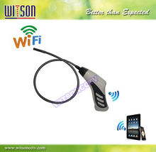 Witson wireless portable endoscope camera for iPhone/iPad/Android(W3-CMP3816W)