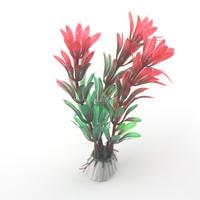 Artificial Simulation Fake Plant Aquarium Grass Underwater Fish Tank Decor PF006
