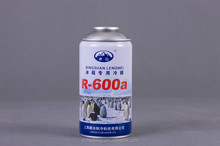 r600a used in freezers, refrigerantors and cold drink machine