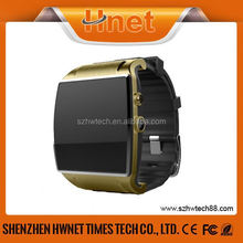 1.54 inch Touch Screen 240*240 internet watch phone with anti-lost function