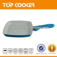 Aluminium eco-frindly utensils for grilling