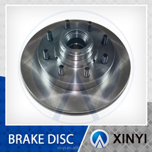 High Quality Brake Discs Car Brake rotors