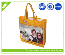women gift non woven promotion bags