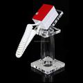 cristal do telefone móvel suporte para todas as marcas de telefones dummy