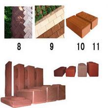 QMR2-40 manual brick making machine ,clay brick making machine, block machine for sale