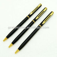 STC1008 Metal pen of ball pen ball point pen can make your logo for promotion gift MOQ is 1000pcs