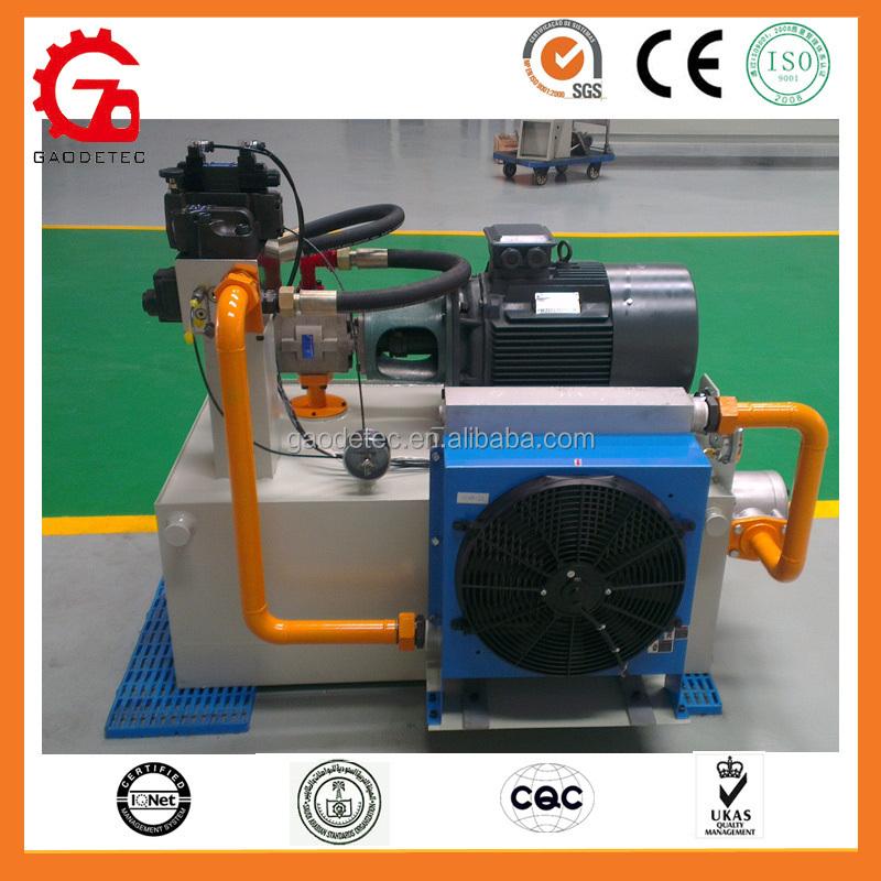 Electric Motor Testing Facilities