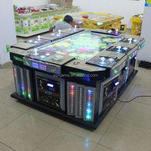 2015 USA hot sale fish hunting game,fish scoring machine for dragon king from ShengQiXiang