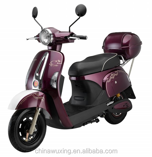 China suppliers of electric scooters