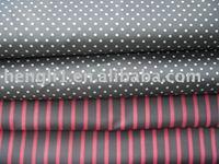 190T poly taffeta printed/polyester fabric/printed fabric
