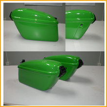 jzera motorcycle or scooter side and rear box and delivery boxes