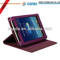 For Asus Fonepad hd 7 ME372CG case cover with stand function