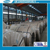 Korea cold roll 201 stainless steel coil price from China