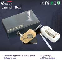 Wholesale price 2600mah magic flight launch box vaporizer mod