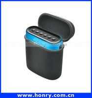 Fashional Neoprene case cover pouch bag for Bluetooth Speaker travel bag