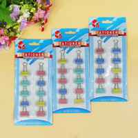 Stationery Metal Clips