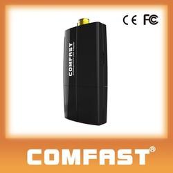 Comfast CF-WU855P 2.4GHz 300Mbps Wifi Usb Gigabit Wireless Internet Home
