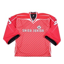 Best quality sublimation custom Ice hockey jersey