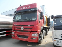 China High Quality SINOTRUK HOWO 12m3 Asphalt Slurry Sealer