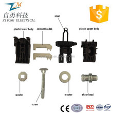 insulation piercing connector/waterproof/low voltage