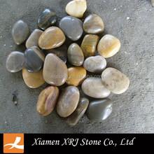 Wholesale river rock, natural pebble stone